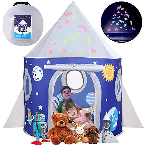 Tienda Infantil Rocket Cabaña Infantil Estrellas