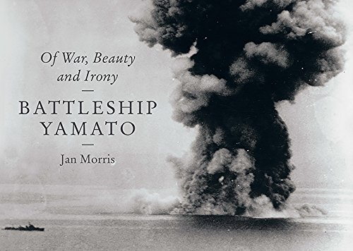 Battleship Yamato: Of War, Beauty and Irony