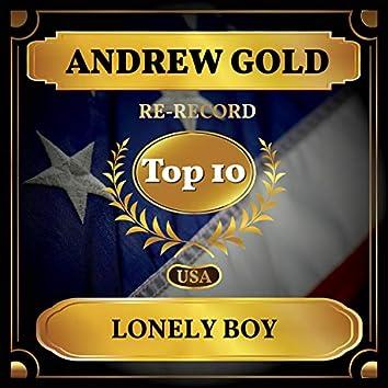 Lonely Boy (Billboard Hot 100 - No 7)