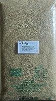 【吉田農園】長寿米 (無農薬有機栽培こしひかり) 5kg×1 玄米 【検査一等米】