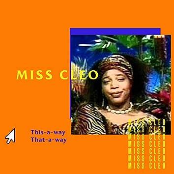 Miss Cleo