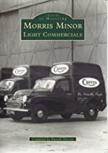 Morris Minor Light Commercials (Images of Motoring)