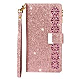 PHONETABLETCASE+ / for Compatible with HUAWEI Mate 10 Lite Multi-carte Slots Stare Sky Sky Laser...