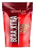 ACTIVLAB SPORT BCAA Xtra Foil, 800 g, Lemon
