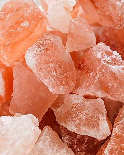 1 KG Himalaya* Salz Salzkristall Saunazubehör Sauna Saunasalz - in TOP Qualität !(aus der Salt Range Pakistan)