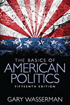 The Basics of American Politics (15th Edition)