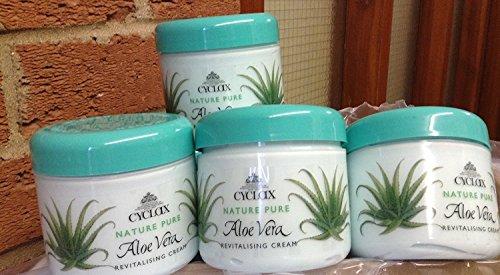 Cyclax Cyclax Aloe Vera Revitalis, Creme, 300 ml, 300 ml