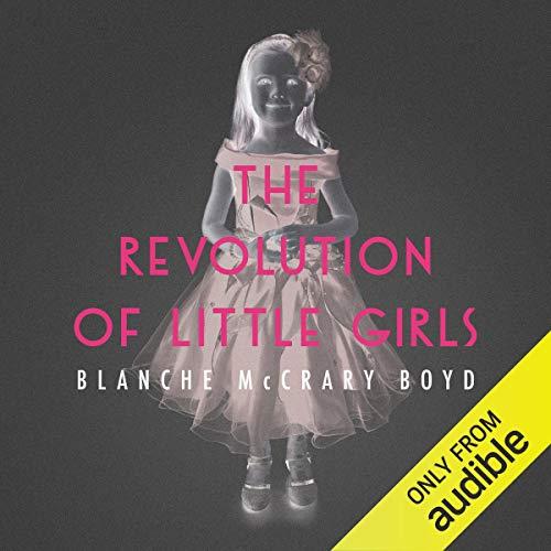 The Revolution of Little Girls cover art
