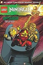 LEGO Ninjago #8: Destiny of Doom