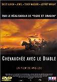 Chevauchée avec le Diable - Édition 2 DVD