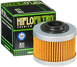 New Oil Filter Fits Bombardier Rally 200 200cc 2003 2004 2005 2006 2007