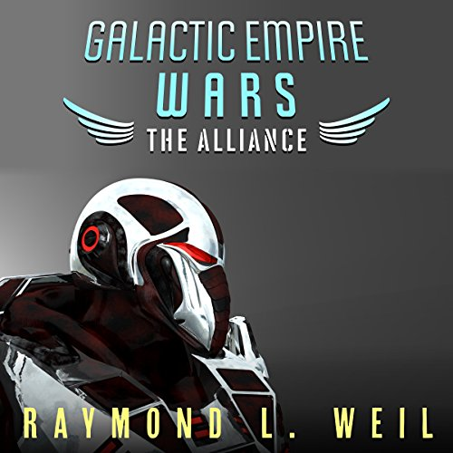 The Alliance cover art