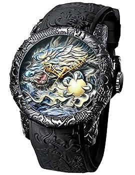 weird digital watches