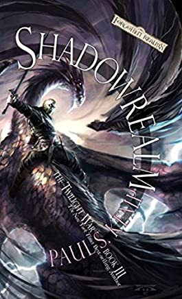 [(Shadowrealm : Forgotten Realms Novel)] [By (author) Paul S. Kemp] published on (December, 2008)