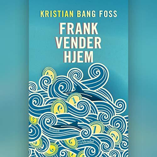 Frank vender hjem cover art