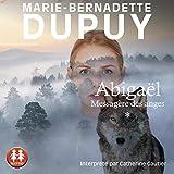 Abigaël 1 - Format Téléchargement Audio - 25,95 €
