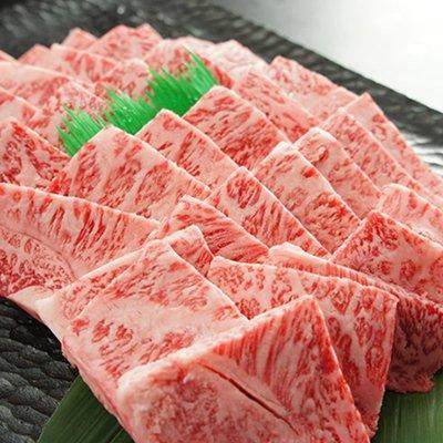 父の日 お肉 内祝い お返し お中元 ギフト 結婚内祝い / 松阪牛 焼肉(肩ロース)720g /1402m-y06 /誕生日 贈り物 冷凍 肉 高級 ご褒美