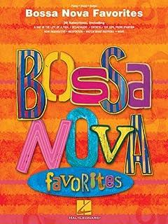 Bossa Nova Favorites