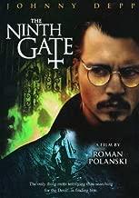 Ninth Gate art