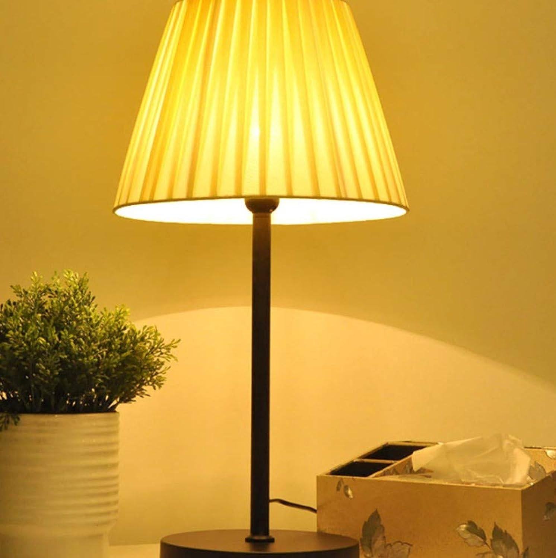 Nachttischlampe Dekoration Tischlampe Schlafzimmer Nachttischlampe Kreative Niedliche Einfache Persnlichkeit Tischlampe, A