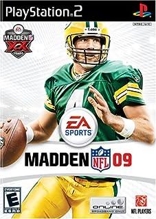 Madden NFL 09 - PlayStation 2