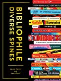 Bibliophile: Diverse Spines (English Edition)