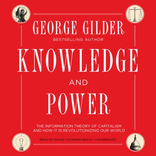 Knowledge and Power  Audiolibri