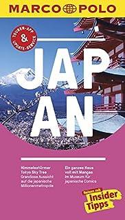MARCO POLO Reiseführer Japan: Reisen mit Insider-Tipps. Ink