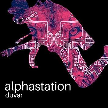 Alphastation
