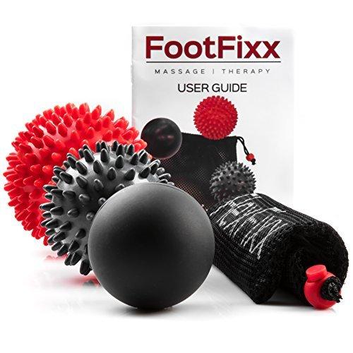 Massage Ball Therapy Set