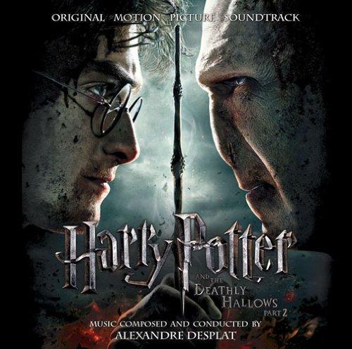 ソニー・ミュージックジャパンインターナショナル『ハリー・ポッターと死の秘宝 PART2 オリジナル・サウンドトラック(SICP-3177)』