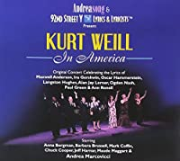 Kurt Weill in America (Dig)