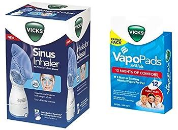Best vicks personal sinus steam inhaler Reviews