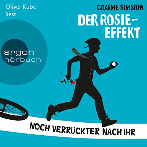 Der Rosie-Effekt - Noch verrückter nach ihr     Don Tillman 2              By:                                                                                                                                 Graeme Simsion                               Narrated by:                                                                                                                                 Oliver Kube                      Length: 10 hrs and 58 mins     1 rating     Overall 5.0
