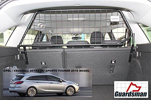 Guardsman Hundegitter fur Opel Astra (K) Sports Tourer (2016 bis jetzt) Artikelnummer; G1436