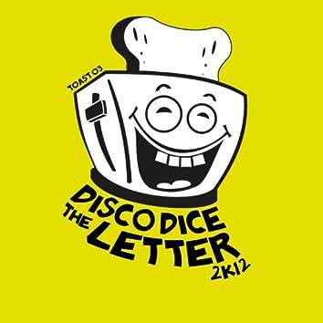 The Letter 2k12