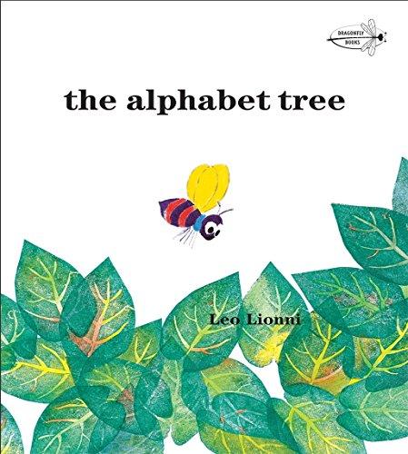 The Alphabet Tree (Dragonfly Books)の詳細を見る