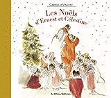 Ernest et Célestine - Les Noëls d'Ernest et Célestine