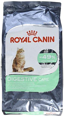 ROYAL CANIN Katzenfutter Digestive Comfort 4 kg, 1er Pack (1 x 4 kg)