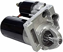 DB Electrical SBO0008 New Starter For 2.5L 2.5 Eagle Premier 88 89 1988 1989, Jeep Cherokee 86 87 88 89 90 91 92 93 94, Comanche 86 87 88 89 90 91 92, Wagoneer 86 87 88 89 90, Wrangler 87 88 89 90-94