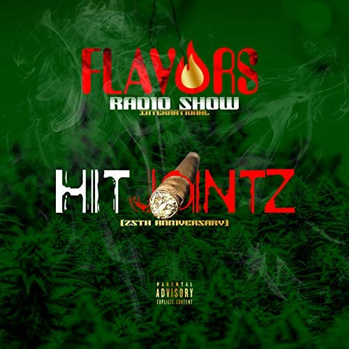 Flavors Radio Show International