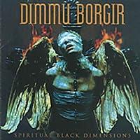 Spiritual Black Dimension by Dimmu Borgir (2000-03-23)
