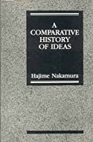 A Comparative History of Ideas 812081004X Book Cover