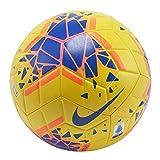 Nike Strike Serie A pallone da calcio giallo SC3553-710
