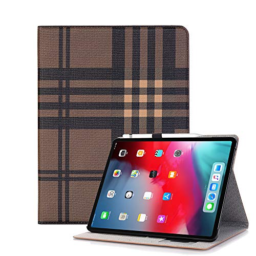 Best Deals! 10.5 Inch Case for iPad Pro 10.5 2017&iPad Air 3rd Gen, PU Leather Folio Case,Fold Smart...