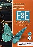 E&E a colori. Corso di elettrotecnica ed elettronica. Per la 3ª classe delle Scuole superiori. Con ebook. Con espansione online: 1