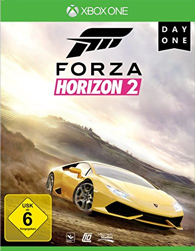 Forza Horizon 2 - Day One Edition - [Xbox One]