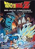 Dragon Ball Z - Bojack Unbound -  DVD, Doc Harris