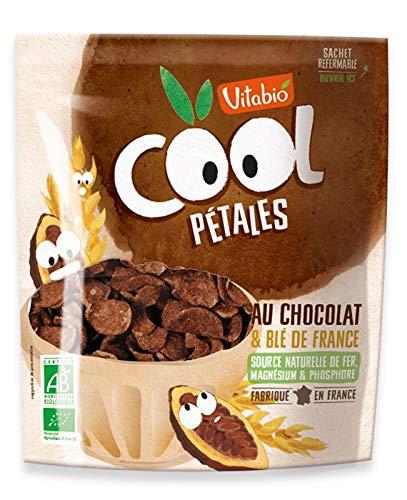 Vitabio Cool - Cool Pétales Céréales pour Enfants 450 g - BIO