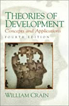Theories of Development: Concepts and Applications (4th Edition)